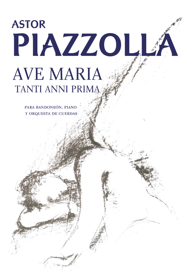 ave maria piazzolla